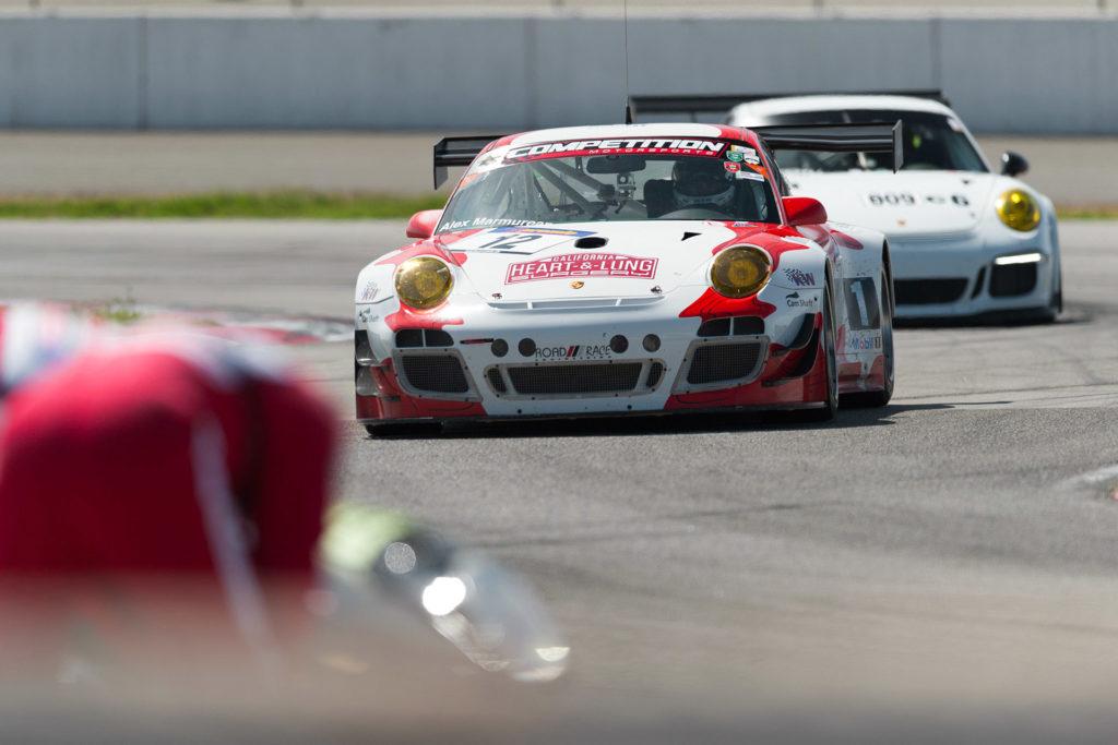 Porsche 911 GT3 R Competition Motorsports race car motorsports photography